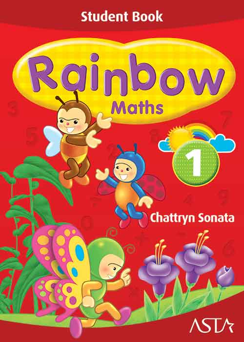 Rainbow Maths